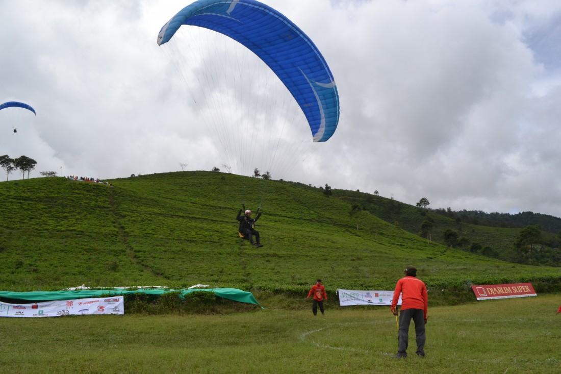 Kejuaraan Nasional Paralayang