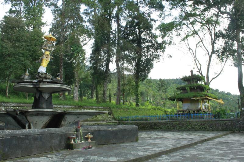 Puri Taman Saraswati