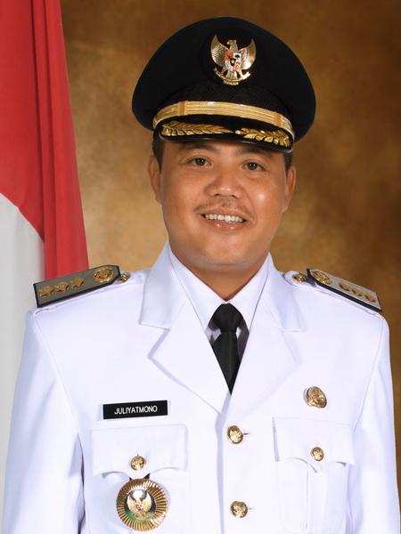 Drs. H. JULIYATMONO, MM
