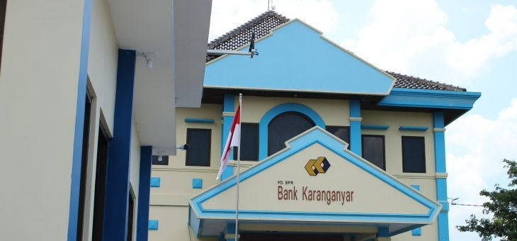 PD BPR Bank Karanganyar