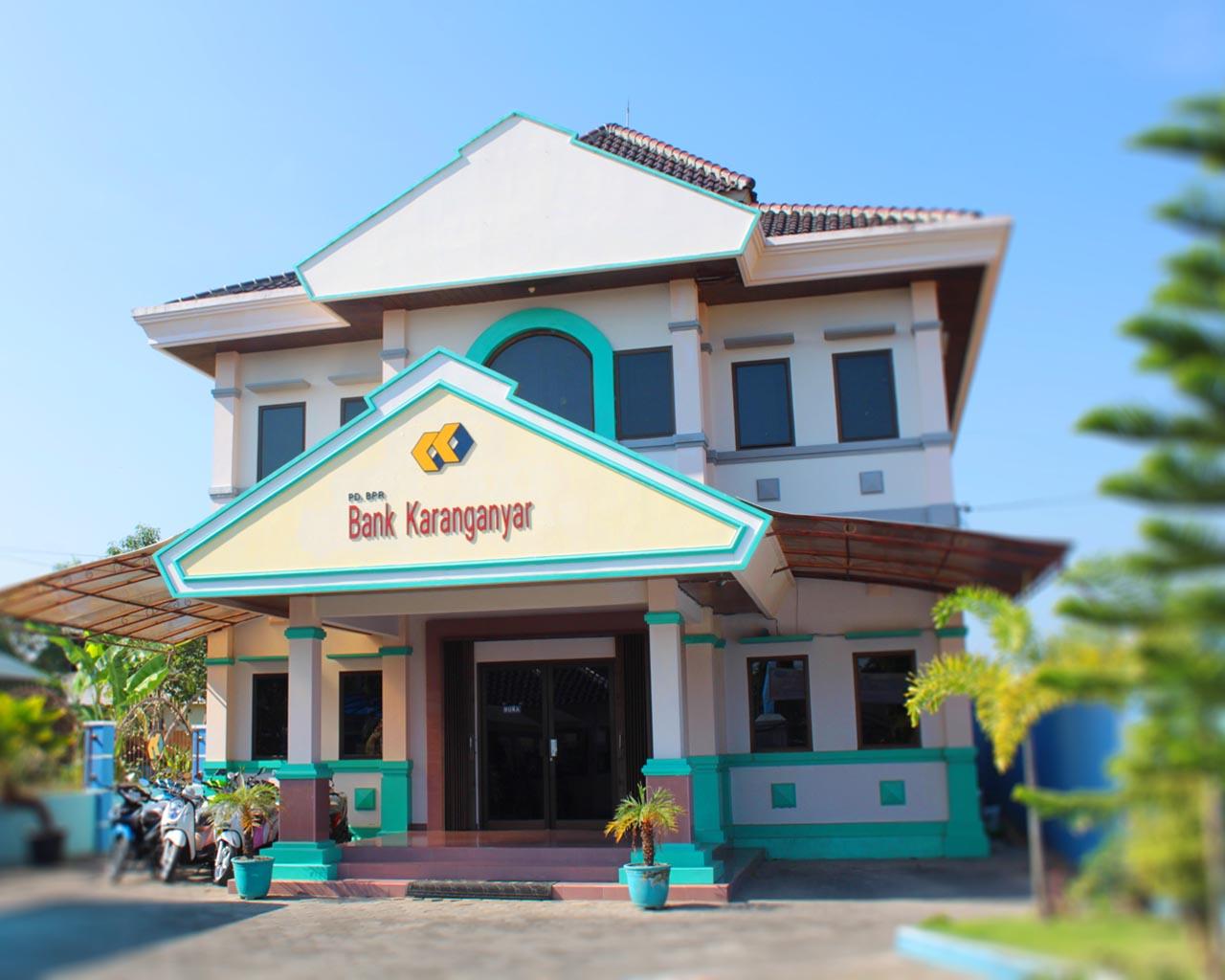Bank Daerah Karanganyar Gelontor UKM Kredit Rp10 Miliar