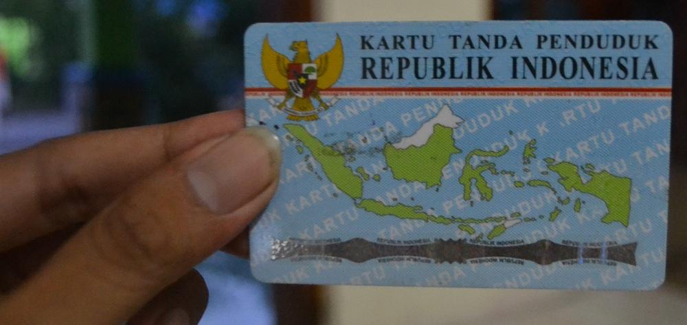 Perekaman KTP-el di Kabupaten Karanganyar telah mencapai 94,49 persen