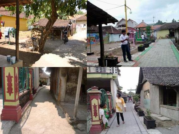 PNPM Bahas Penanganan Kawasan Kumuh di Radio Swiba