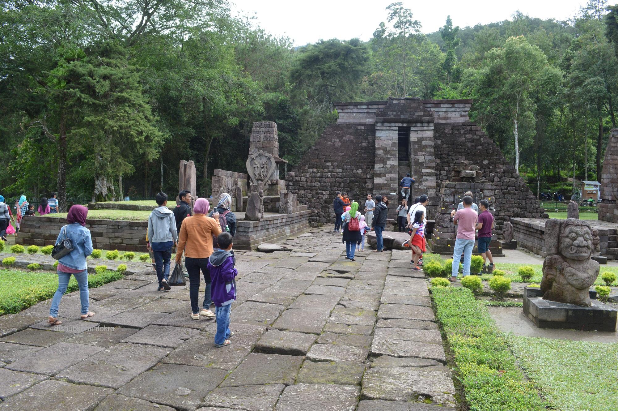 Di Karanganyar Terdapat 37 Benda Cagar Budaya
