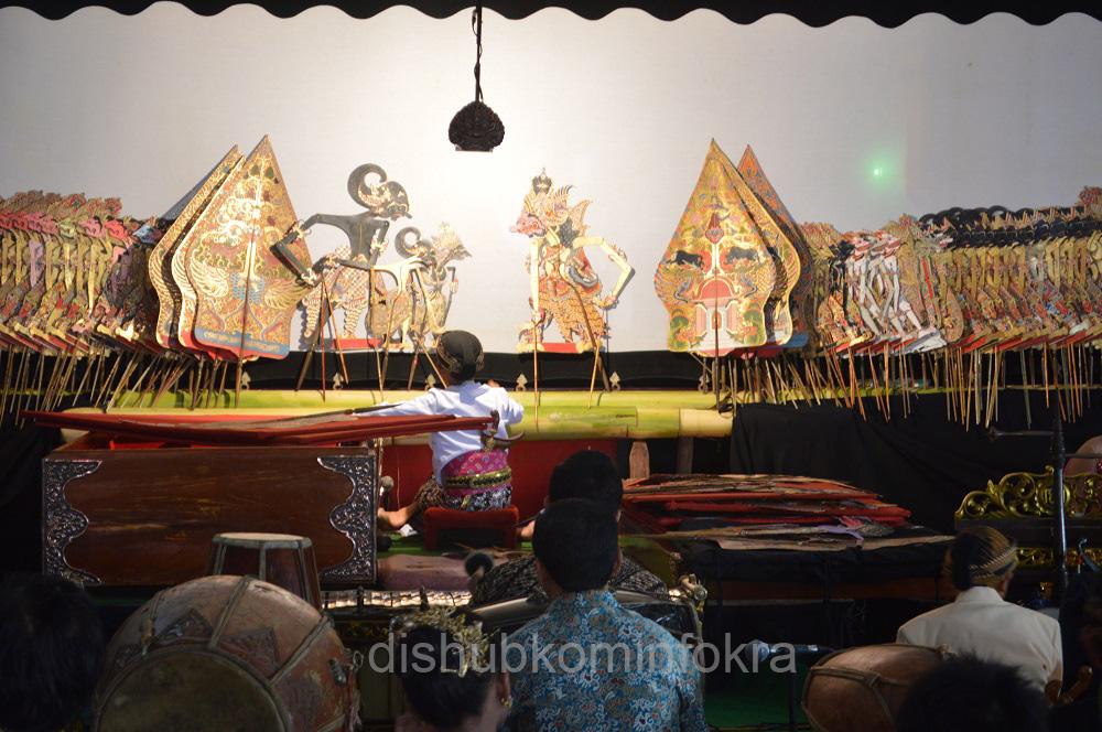Parade Dalang Cilik, Wujud Pelestarian Budaya