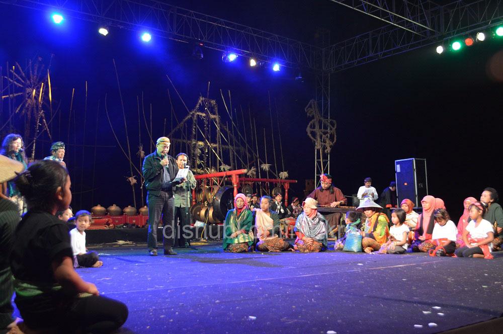 Ngargoyoso Adakan Festival Tlaga Madirda