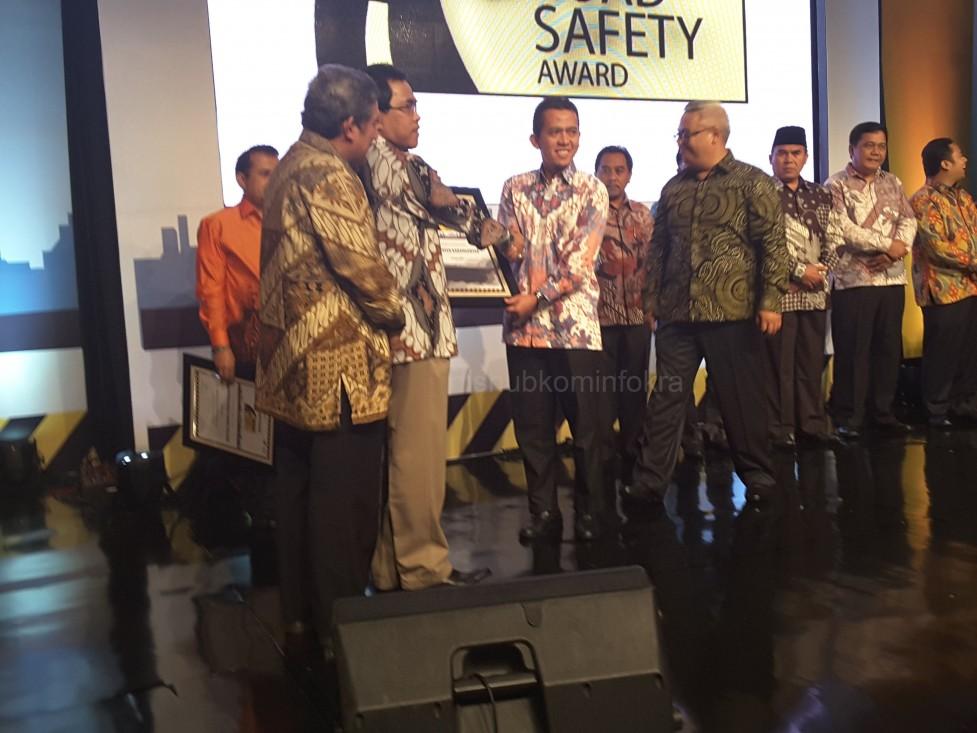 Karanganyar Finalis IRSA Tahun 2015