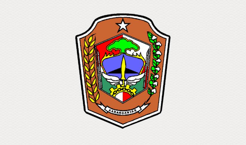 PENGUMUMAN HASIL PEMENANG  LOMBA LOGO HARI JADI KABUPATEN KARANGANYAR KE-99