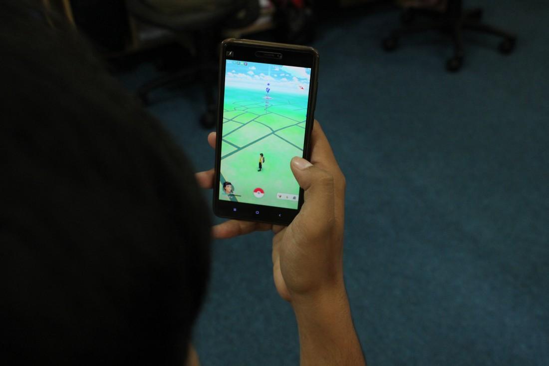 Kemen Kominfo Tak Akan Blokir Pokemon-Go