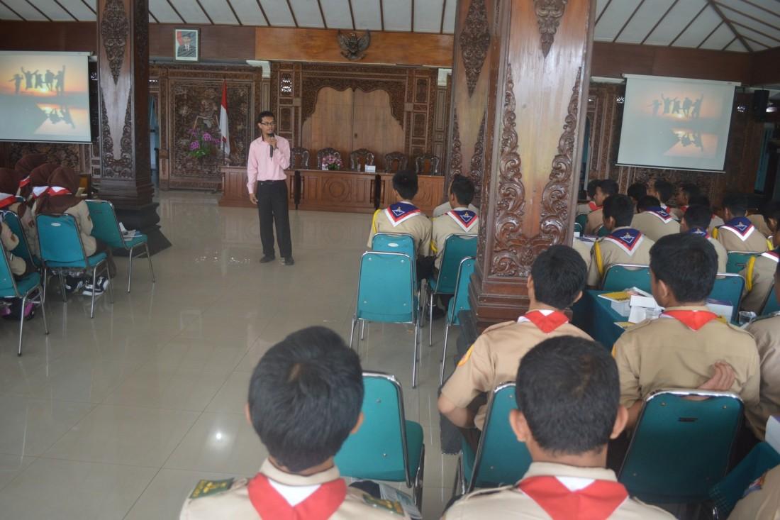 Seminar Remaja Cerdas dan Kekinian