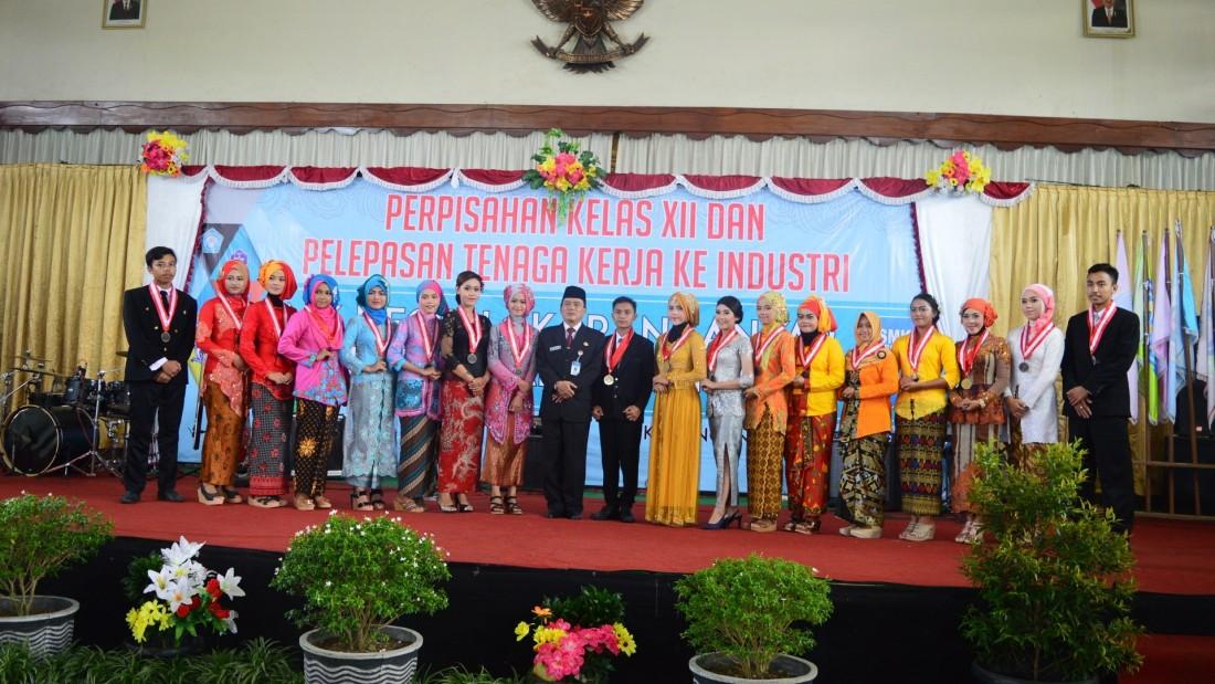Malaysia Butuh 2000 Tenaga Kerja Lulusan SMA/SMK