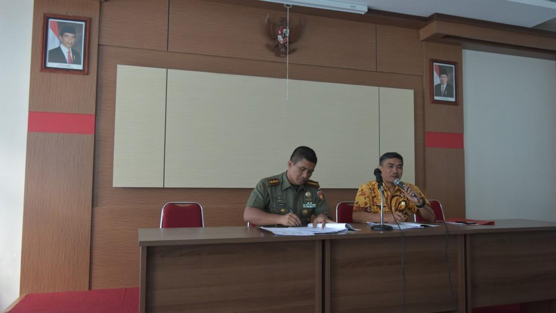 2017, Bulan Dana PMI Karanganyar Targetkan 883 Juta Rupiah