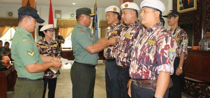Pelantikan FKPPI, Wabup : Jaga Kesatuan NKRI