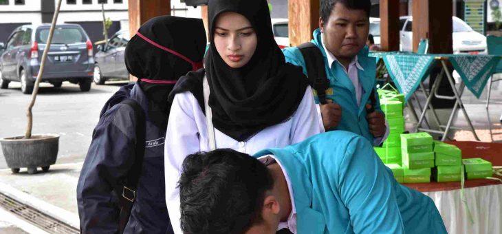 Mahasiswa Harus Berinovasi