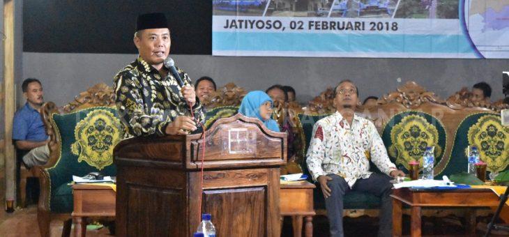 Musrenbang Forgab Dapil III