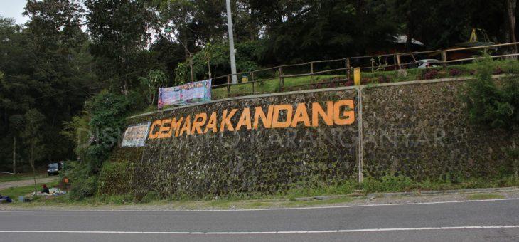 Cemoro Kandang