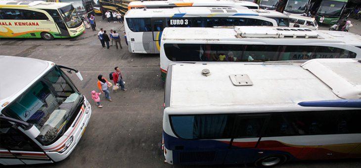 Pemkab Siapkan 18 Bus Untuk Mudik Bagi Warga Karanganyar