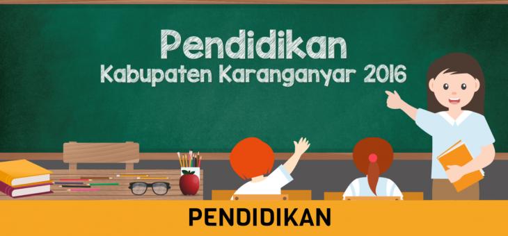 Pendidikan 2016