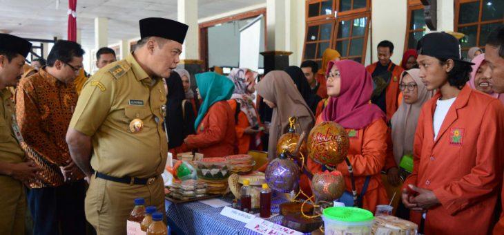 1380 Mahasiswa IAIN Surakarta ditarik dari 7 Lokasi Kecamatan di Kabupaten Karanganyar