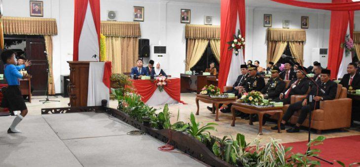 Bupati Ingatkan Pesan Founding Father, Ir Soekarno