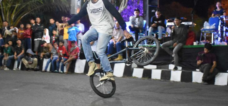 Local Heroes Road To Open x-Treme Championship (IOXC) 2018 Series 3 Karanganyar