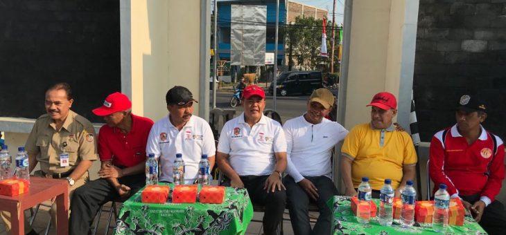 Semarak Pesta Kemerdekaan Kecamatan Karangpandan