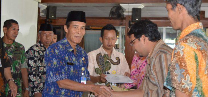 Serasehan Baznas Kabupaten Karanganyar