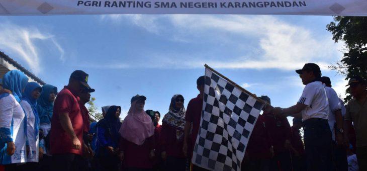 Guru Sebagai Penggerak Perubahan Menuju Indonesia Cerdas Dan Berkarakter