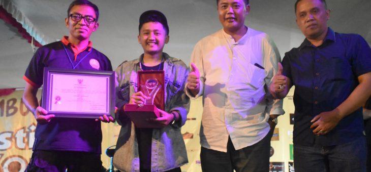 Festival Kopi Lawu 2018