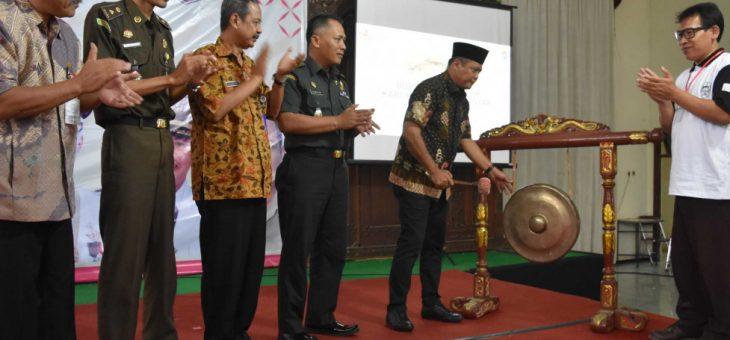Bursa Inovasi Desa Program Inovasi Desa (PID) Kabupaten Karanganyar Tahun 2018