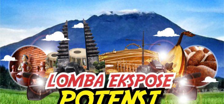 Pengumuman Pemenang Lomba Ekspose Potensi Intanpari Kabupaten Karanganyar Tahun 2018