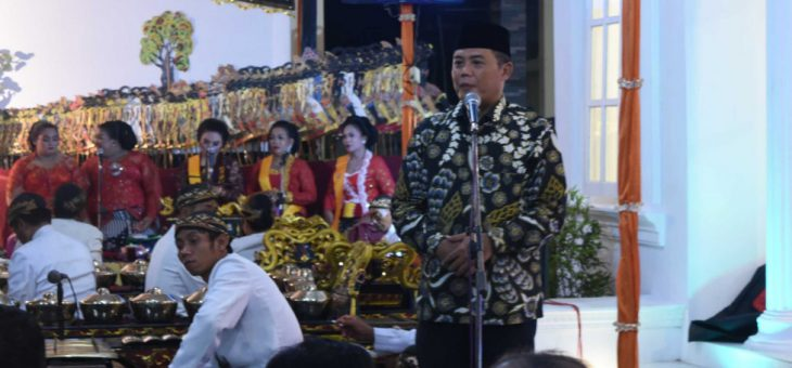 SEKARTEJO Ikut Meriahkan Wayangan Dusun Tugu Jumantono