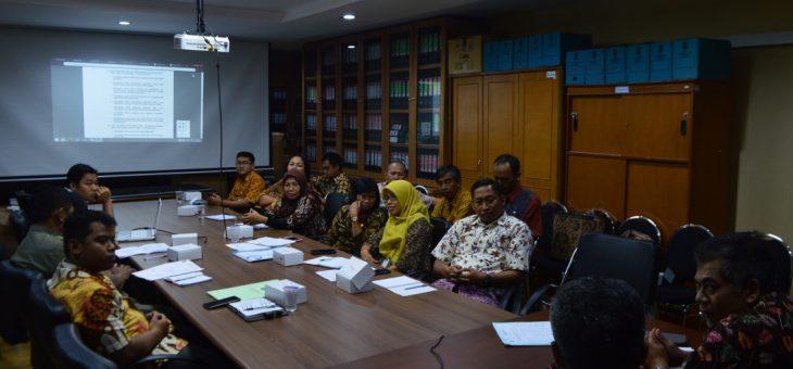 Tim Perda Menara Pemkab Karanganyar Kunjungi Diskominfo Kota Surabaya