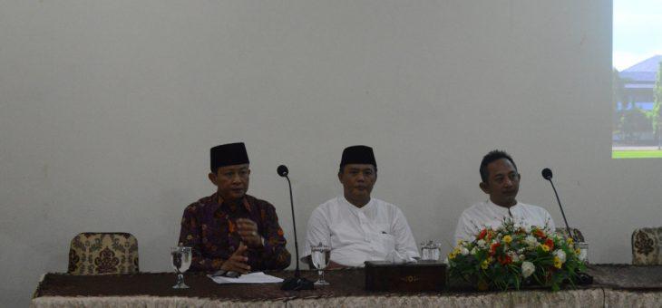 Pemkot Tegal Lakukan Kunjungan Kerja ke Kabupaten Karanganyar