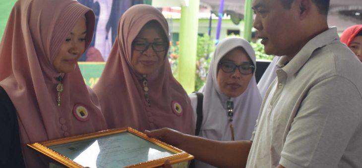 Harlah IPHI Ke-29 Di Masjid Agung Karanganyar