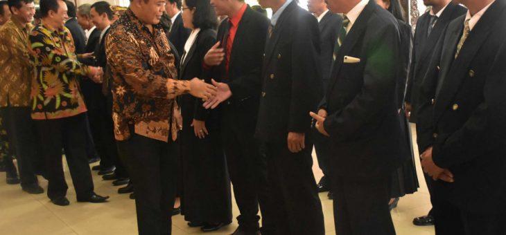 Pelantikan Pengurus Parisada Hindu Dharma Indonesia (PHDI) Kabupaten Karanganyar