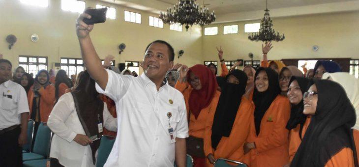 1347 Mahasiswa IAIN Surakarta KKN di 7 Kecamatan Kabupaten Karanganyar