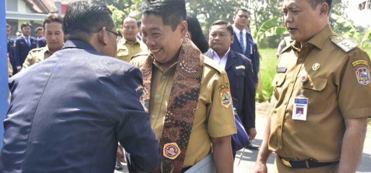 Karang Taruna Bhakti Karya Desa Kaling Siap Juara I Provinsi Jawa Tengah
