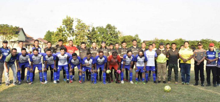 Melalui PORDES, Kita Meriahkan HUT Republik Indonesia Ke-74 Dengan Semangat Gotong Royong Dan Kekeluargaan