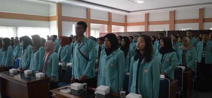 Kabupaten Karanganyar Terima 192 Mahasiswa KKN dari UNS