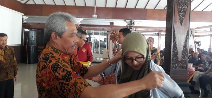 Penerimaan Peserta KKN Universitas Tunas Pembangunan (UTP) Surakarta