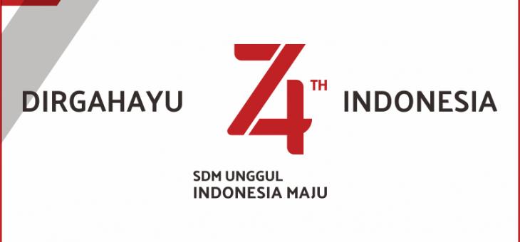 Pedoman Peringatan Hari Ulang Tahun Ke-74 Kemerdekaan Republik Indonesia Di Kabupaten Karanganyar Tahun 2019