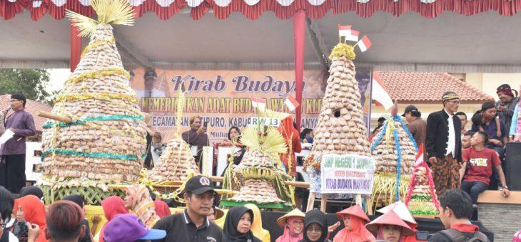 Wahyu Kliyu Jadi Ikon Budaya Jatipuro