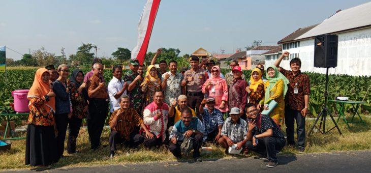Dukung produktivitas petani tembakau, Pemkab Karanganyar siapkan bantuan pompa air dan sumur pantek