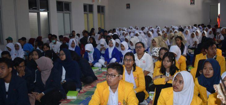 Talkshow Bareng KPK RI di Stikes Mitra Husada Karanganyar