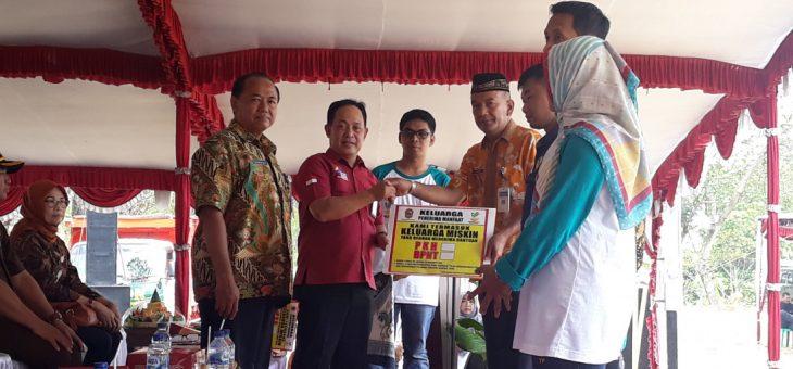 Pemerintah Dorong Graduasi Mandiri Penerima PKH