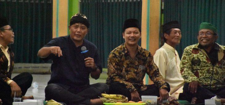 Pengajian Maulid Nabi Muhammmad SAW Di Masjid Baiturrohman Gunung Wijil Ngringo Jaten