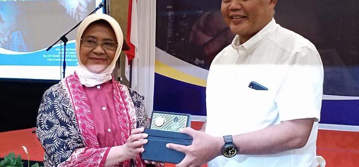 Penjalinan Dan Pemantapan Kerja Sama Universitas Terbuka Surakarta
