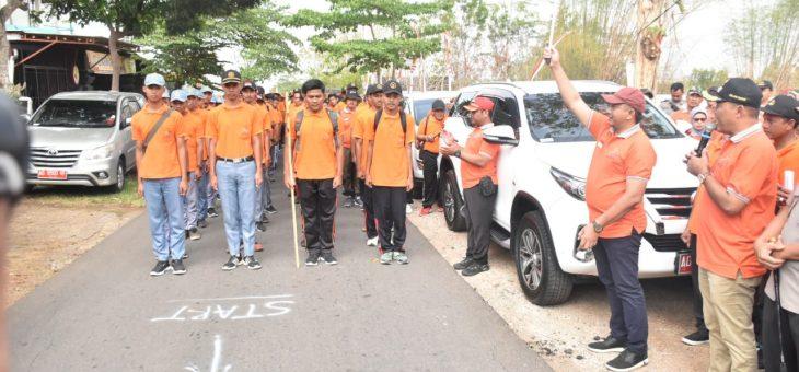 Napak Tilas Sejarah Kepahlawanan Raden Mas Said Tahun 2019