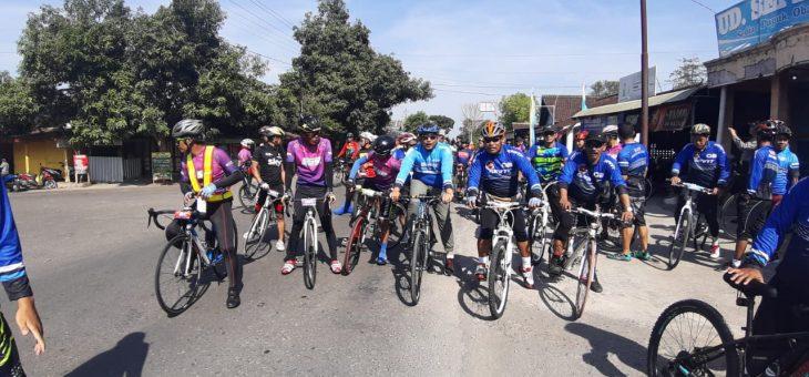 Sepeda Solo Raya Goes to Jumapolo